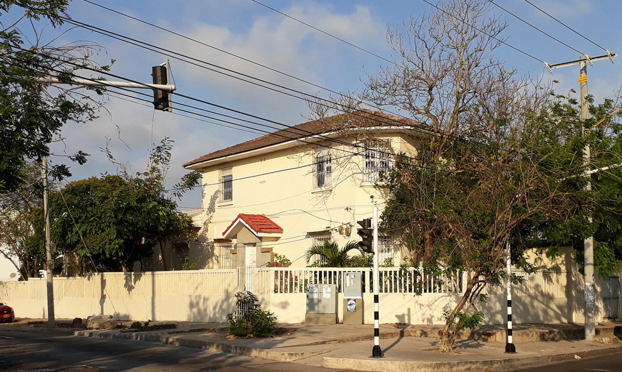 Fundación Educativa Instituto Experimental del Atlántico